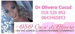 Stomatolog Dr Cucić u Nišu