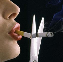 Želite da ostavite pušenje?