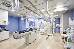 """Kompjuterizovana tomografija """"CT"""""""